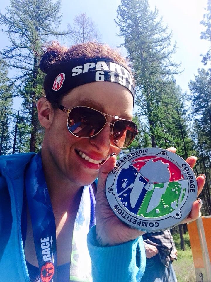 987f17c187d Coveted Trifecta Tribe member for 2015! Going for Double Trifecta with the  Canadian events!