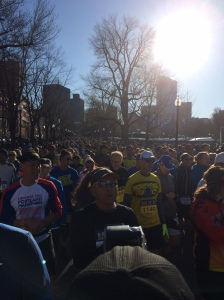 5km people