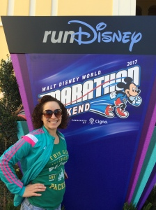 WDW Marathon Weekend!